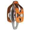 CAMP Large Mobile Double Ball Bearing Pulley