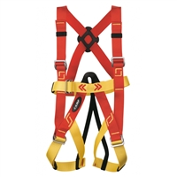 CAMP Bambino Full Body Children's Climbing Harness