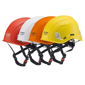 CAMP Ares ANSI Certified Helmet For Rescue and Rope Access