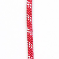 OPG static kernmantle rescue rapelling rope 11mm x 200feet Red UL ANSI NFPA USA