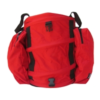 OPG Giant Collapsible Stay-UP Rope Bag RED 50 Liters