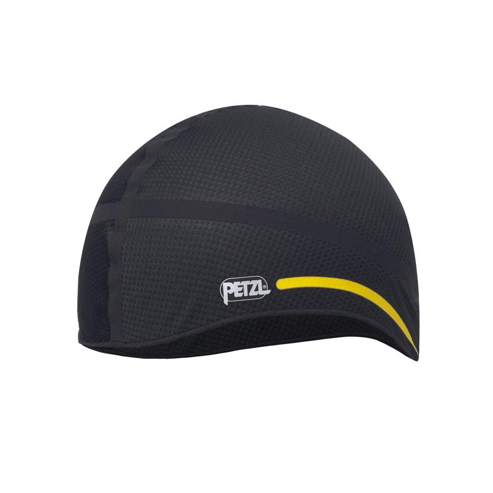 Petzl BUFF Pro Helmet Liner for Medium/Large Helmets Rock Climbing Rope