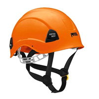 Petzl VERTEX BEST ANSI CSA helmet Orange