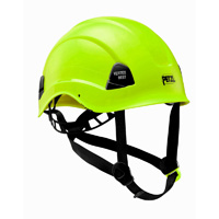 Petzl VERTEX BEST HI-VIZ helmet ANSI High-Visibility Yellow For climbing rope Access Rescue Climbing