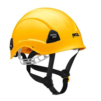 Petzl VERTEX BEST ANSI CSA helmet Yellow