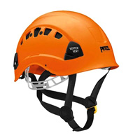 Petzl VERTEX VENT ANSI helmet Orange
