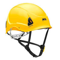 Petzl ALVEO BEST ANSI helmet Yellow