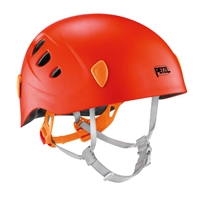 PICCHU Petzl Children's Zipline and Climbing Helmet in Raspberry