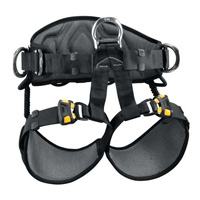 Petzl AVAO SIT FAST harness size 2