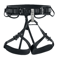 Petzl ASPIC tactical harness