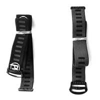 Petzl SP:ELASTIC STRAPS for headlamp