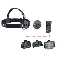 Petzl ADAPT TIKKA family kit