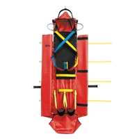Petzl NEST cave rescue stretcher