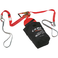 Camp Temporary Lifeline 18M