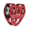 CAMP Flyte Traveling Pulley