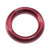 CAMP Aluminum Rappel Ring - 34mm - Red