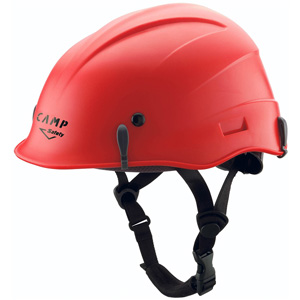Camp Skylor Plus Helmet Red