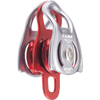 Camp Dryad Pro Small Double Mobile Pulley