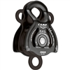Camp Janus Large Double Pulley Black