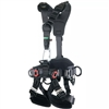 CAMP GT ANSI Full body Black Harness 2019