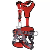 CAMP GT ANSI Fullbody Harness