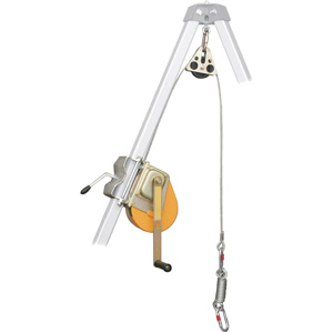Camp Rescue Lifting Device 20M