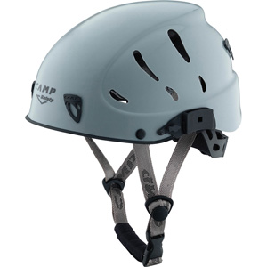 Camp Armour Work Helmet Gray