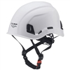CAMP Ares ANSI Certified White Helmet For Rescue and Rope Access