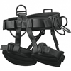 CAMP Liberty Climbing Harness - Large to XXL - Black