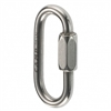 CAMP Oval Quick Link 5mm  Stainless
