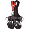 CAMP Golden Top EVO Aluminum Harness - Large To XXL