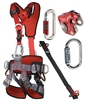 CAMP GT ANSI Fullbody Fall Arrest Kit