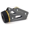 "zipSTOP Brake Block for Ziplines for 1/2"" cable"