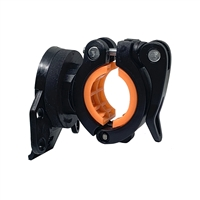 OPG Flashlight Side Mount For Hardhats
