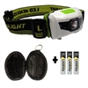 OPG ALITE WaterProof Headlamp 200 lumens with Red Light 2017