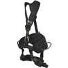 Tactical Fully Body Rope Access Harness 1 Piece