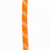 OPG static kernmantle rescue rapelling rope 11mm x 300 feet Safety Orange UL ANSI NFPA USA