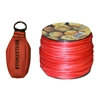 OPG Arborist Professional Coated Dyneema Throw Line and 11oz Throw Bag