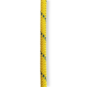 OPG 8mm x 11 feet Yellow Prusik Cord 16.44Kn Made in USA
