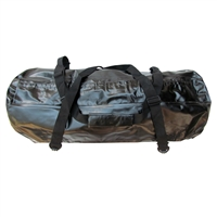 OPG Waterproof PVC Duffel Bag with Drain 52 liters