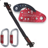 TAZ Descender Chest Ascender Backup Device All In One