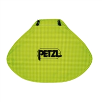 Petzl NAPE Protector High-Visibility Neck Protector Yellow 2019
