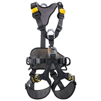 Petzl 2019 AVAO BOD FAST fall arrest harness size 1