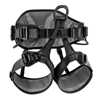 Petzl AVAO SIT Black Harness size 1 2018