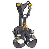 Petzl ASTRO BOD FAST Rope Acess Harness size 2 2019