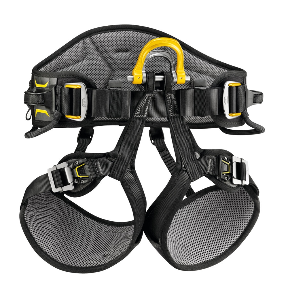 Petzl 2018 ASTRO SIT FAST Harness in Size 2