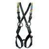 Children's Zipline and climbing harness for children (under 40 kg)