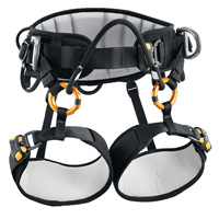Petzl SEQUOIA harness size 2