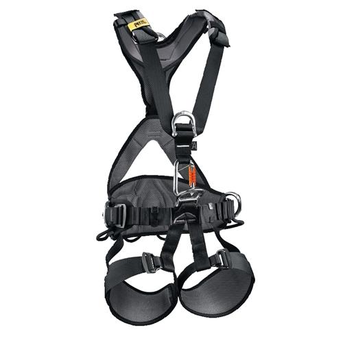 Petzl AVAO BOD fall arrest harness size 0 EOS