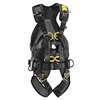 Petzl VOLT full body harness with OXAN TRIACT-LOCK Carabiner CSA Size 2